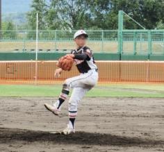 スタルヒン杯全道少年団軟式野球交流大会