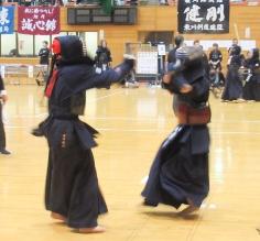 ななかまど杯少年剣道大会