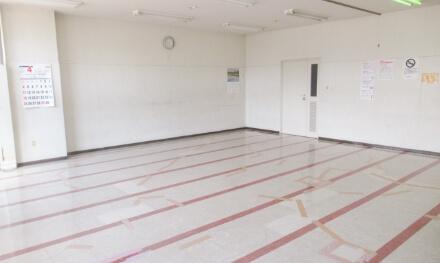 1階 会議室