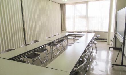 2階 会議室①